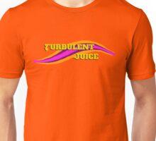 Turbulent Juice Unisex T-Shirt