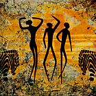 African Art. by Vitta