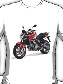 Racing motorcycle T-Shirt