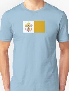 Papal flag T-Shirt