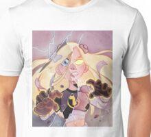 Teen Titans - Terra - Broken Unisex T-Shirt