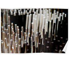 Chop Sticks Poster