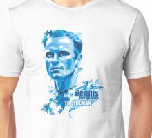 Dennis Bergkamp 2 Unisex T-Shirt
