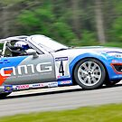 Running at Lime Rock by ericthom57