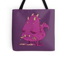 Monster-vector Tote Bag