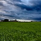 Storm Clouds Rolling In by Adam Kennedy