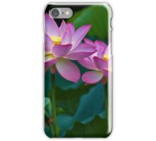 Life And Beauty iPhone Case/Skin