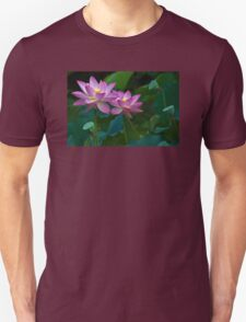 Life And Beauty Unisex T-Shirt
