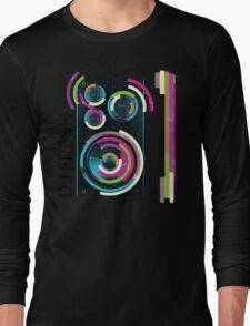 DJ Fresh Long Sleeve T-Shirt