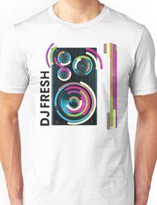 DJ Fresh Unisex T-Shirt