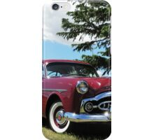 Packard #1 - Abercrombie House iPhone Case/Skin