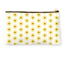 Little Sunflower Studio Pouch