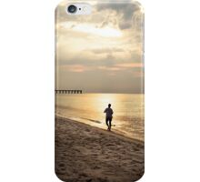Silver Sunlight iPhone Case/Skin