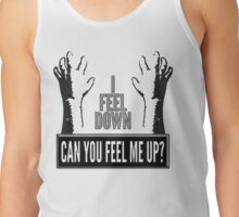 Feel Me Up Tank Top