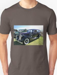 Packard #10 - 1936 7 Passenger Sedan T-Shirt