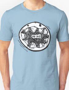 Brush, Rinse, Repeat Unisex T-Shirt