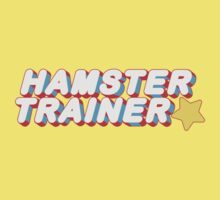 Hamster Trainer Arcade One Piece - Short Sleeve