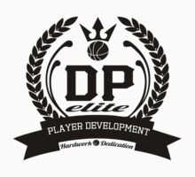 DP Elite Kids Tee
