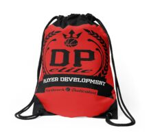DP Elite Drawstring Bag