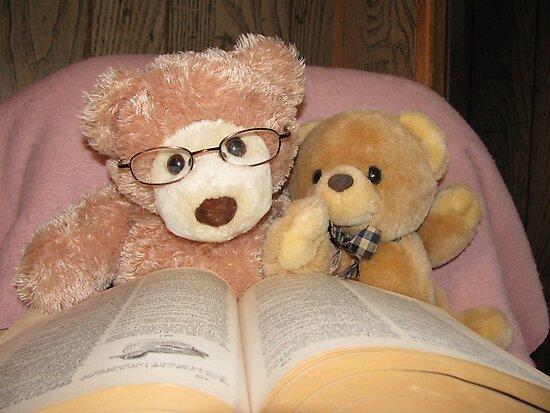 Yes.....I Can Read! by Ginny York
