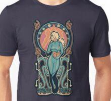 Samus Nouveau Unisex T-Shirt