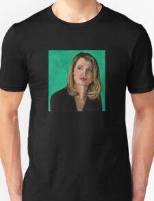 Blood Money - Lilah Morgan - Angel T-Shirt