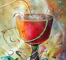 Grail by Cornelia Mladenova