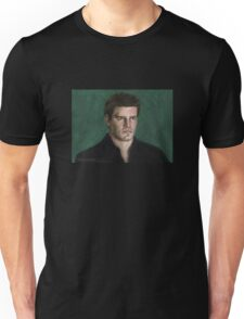 Reunion - Angel - BtVS Unisex T-Shirt