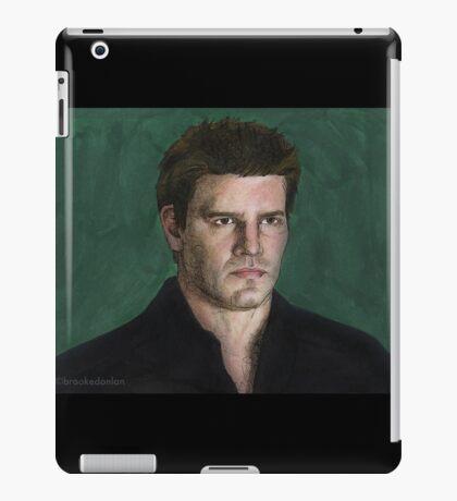 Reunion - Angel - BtVS iPad Case/Skin