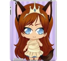 Princess Anastasia - Rinmaru Dress Up iPad Case/Skin