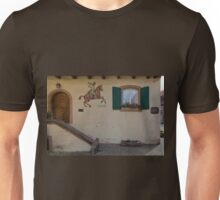 The Old Post Unisex T-Shirt