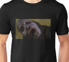 Listening to Fear - Queller Demon - BtVS Unisex T-Shirt