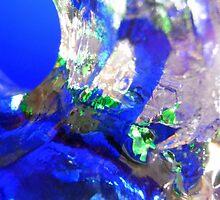 glass I by Floralynne