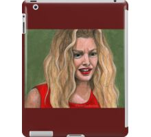 No Place Like Home - Glory - BtVS iPad Case/Skin