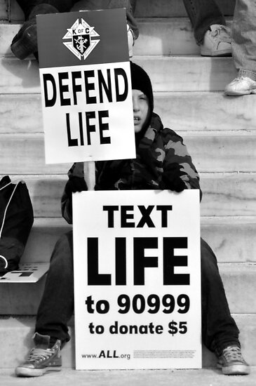 Defend life by Matsumoto