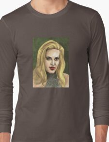 Real Me - Harmony - BtVS Long Sleeve T-Shirt