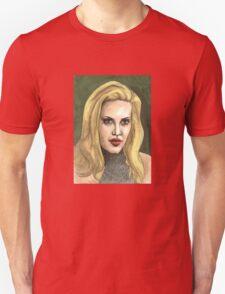 Real Me - Harmony - BtVS Unisex T-Shirt