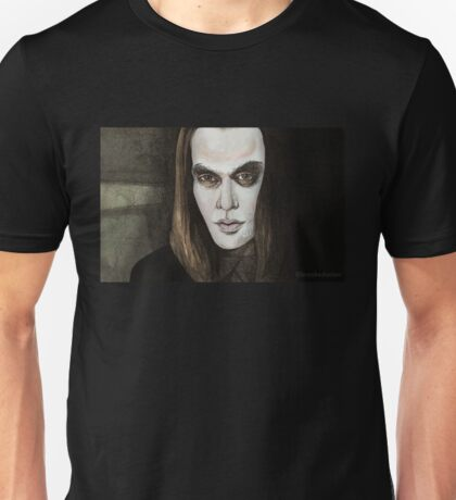 Buffy Vs. Dracula - Dracula - BtVS Unisex T-Shirt