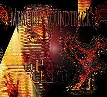 The Human Centipede - Soundtrack parody by Peta Duggan