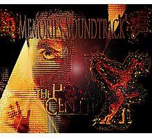 The Human Centipede - Soundtrack parody Photographic Print