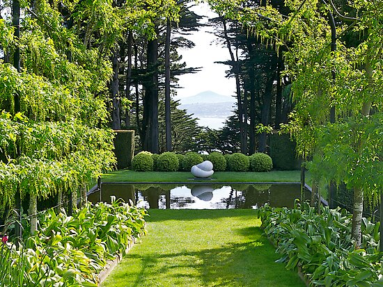 Lanarch Castle, Dunedin, South Island, New Zealand. by johnrf