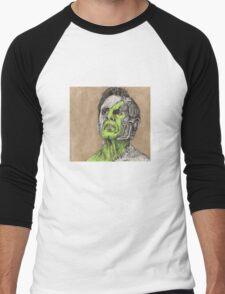 Primeval - Adam - BtVS Men's Baseball ¾ T-Shirt