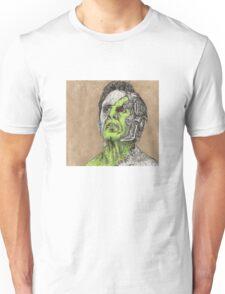 Primeval - Adam - BtVS Unisex T-Shirt