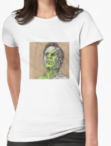 Primeval - Adam - BtVS Womens Fitted T-Shirt