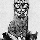 Cat Smith by jimiyo