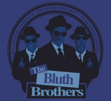 The Bluth Brothers by DeardenDesign