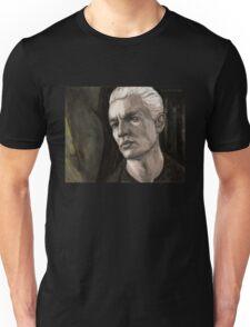 The Yoko Factor - Spike - BtVS Unisex T-Shirt