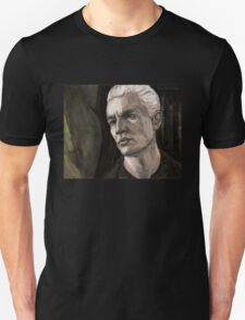 The Yoko Factor - Spike - BtVS T-Shirt