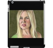 Dear Boy - Darla - Angel iPad Case/Skin