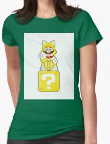 Lucky Cat Mario T-Shirt
